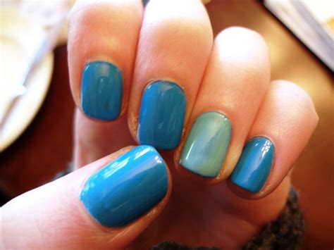 why one fingernail a different color why paint one nail a different color popular nail colors
