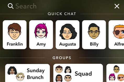 Search Snapchat By Email Snapchat Launches Search Bar To Help Users Find Publishers