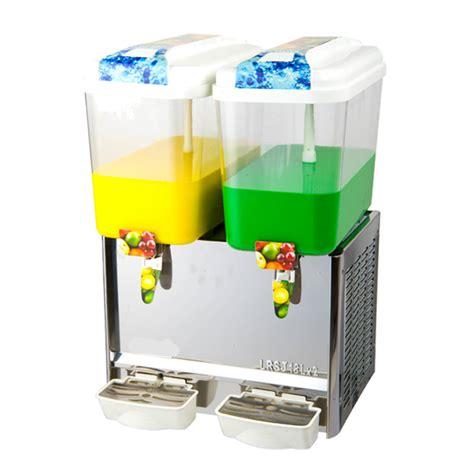 Dispenser Juice 18l tank fruit juice dispenser cold beverage dispenser orange juice dispenser us362