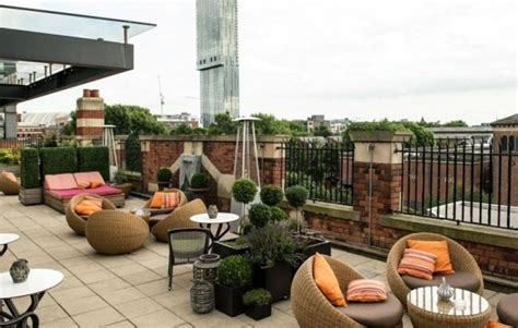 top bars in manchester rooftop bars manchester recommended bars with a view in manchester designmynight