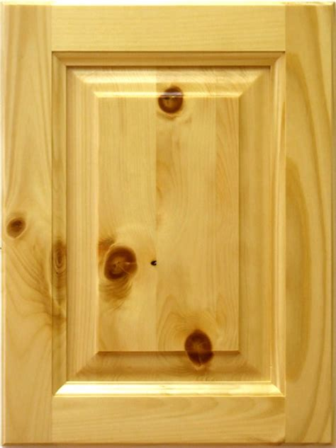 Pine Cabinet Door Knotty Pine Kitchen Cabinet Door 501 Quotes