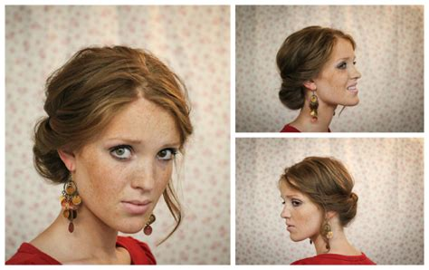 tuck in hairstyles making my stead thoughts on bridal wear on a budget