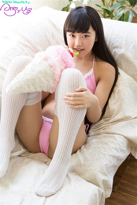 aoi kako japanese junior idol u15 meika minami gravure sexy girl and car photos
