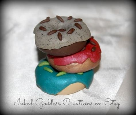 polymer clay home decor hand made polymer clay home decor figurines by inked