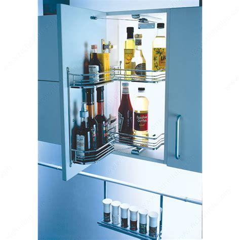kitchen cabinet components tandem system opening mechanism richelieu hardware