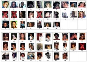 Lapd Grim Sleeper Pictures by Grim Sleeper Real Monsters