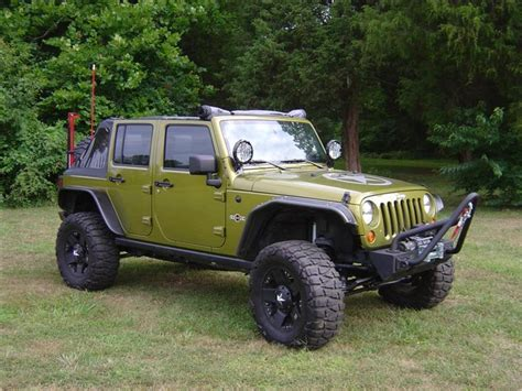 How Do Jeeps Last What Color Do You Want For Your Jl Jlu Jt Page 4 2018