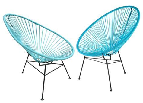 chaise acapulco pas cher fauteuil acapulco pas cher best with fauteuil acapulco