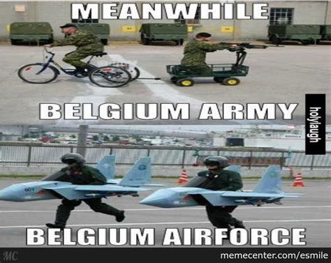 Belgium Meme - meanwhile in belgium by esmile meme center