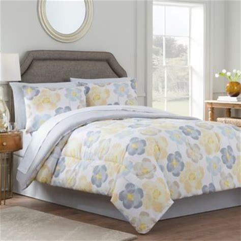 yellow twin bedding buy yellow grey comforter from bed bath beyond