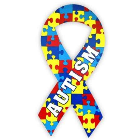 autism ribbon colors www pixshark images galleries