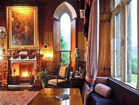 Modern Home Design Awards Penkill Castle 004 Historic Homes Portfolio