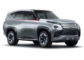 Mitsubishi Vehicles 2016 Mitsubishi Montero Sport Newest Cars 2016