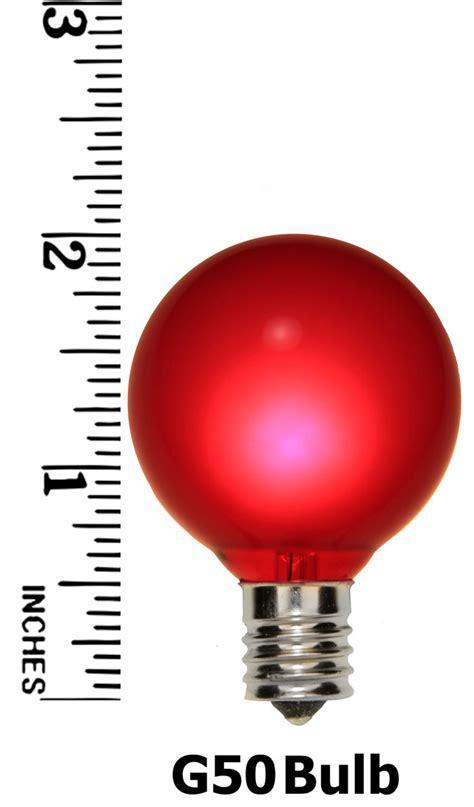 christmas lights guide visual
