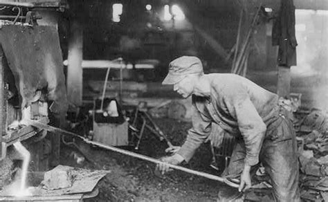 steel mill workers stock photos steel mill workers stock images alamy slide show milestones in labor history the nation