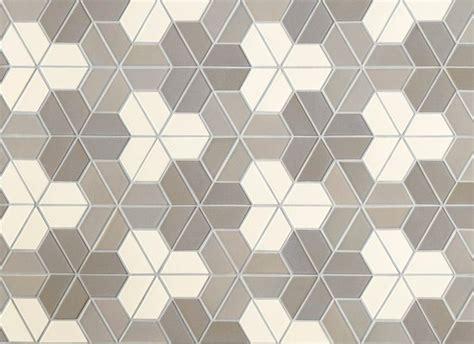 color pattern hex heath ceramics dwell half hex tile san francisco by