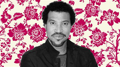 Richie Probably Not Back In Rehab by Lionel Richie 15 Things You Didn T Part 2