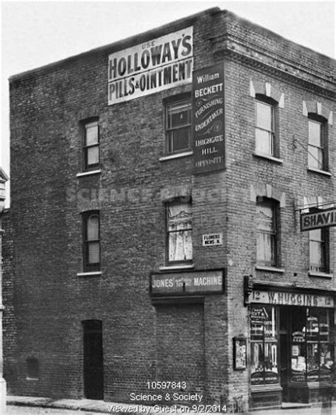 tattoo london holloway road 24 best images about shops of old on pinterest dovers