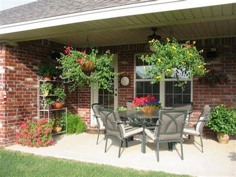 patio decoration ideas 30 inspiring patio decorating ideas to relax on a hot days