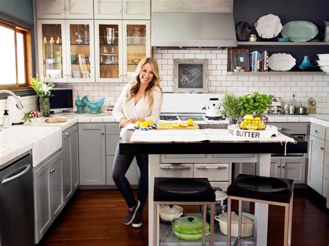 home kitchen star star kitchen haylie duff food network