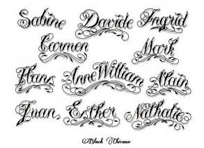 tattoo fonts lettering pics photos chicano font style generator new