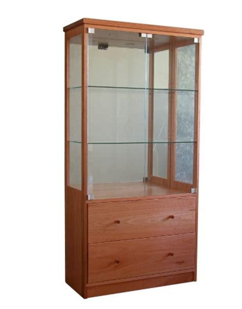 glass display cabinet australia francis furniture display cabinets timber furniture