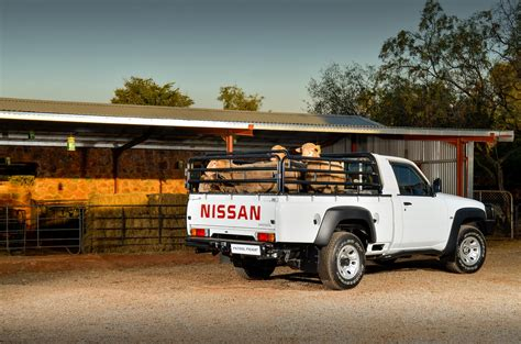 yung ram nissan south africa and ram of the year