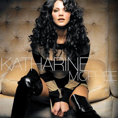 Listen To Katharine Mcphees Debut Cd images