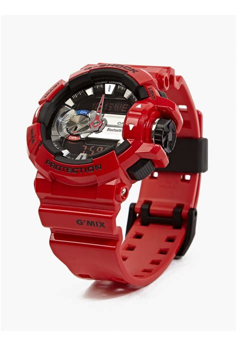 Casio G Shock Gba 400 G Mix casio g shock men s gba 400 g mix in for