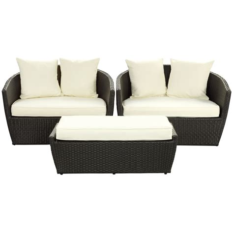 Dallas Outdoor Set Modern Furniture Brickell Collection Dallas Outdoor Furniture