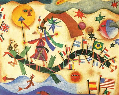 el arte latinoamericano joaqu 237 n torres garc 237 a y xul solar se 241 ora b