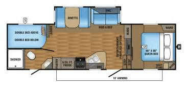 Eagle 5th Wheel Floor Plans 2017 eagle ht fifth wheel floorplans amp prices jayco inc