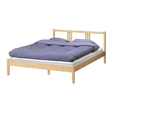 ikea fjellse complete set of screws and fixings bed frame
