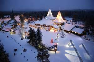 best place to visit for christmas