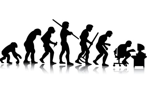 modern lifestyle how the modern lifestyle has changed the human body