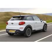 MINI Paceman 2013  Car Review Honest John