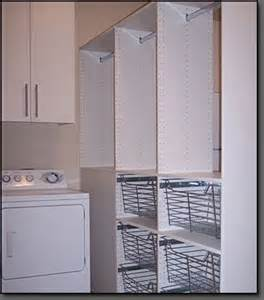Laundry Room Cabinets And Storage Laundry Org Inc Custom Laundry Room Storage And Cabinets