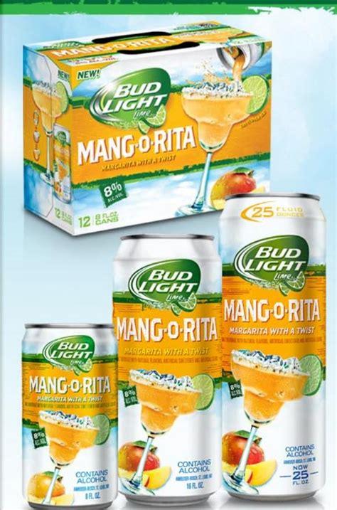 bud light mango coming bud