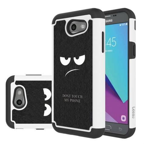 Samsung Galaxy J3 Bumper Soft Holster Future Armor Casing 10 best cases for samsung galaxy j3 emerge