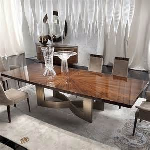 kitchen tables furniture giorgio colosseum dining table luxury dining harrogate