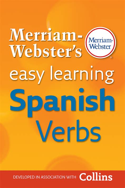 easy learning spanish dictionary 0007530943 shop for merriam webster s foreign language learning dictionaries