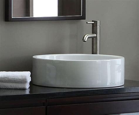 floating vanity with vessel 1000 ideas about floating bathroom vanities on pinterest