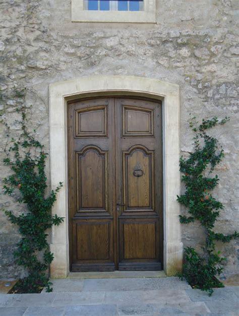 porte d entr 233 e ancienne en ch 234 ne 2 vantaux