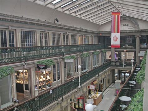 Providence Apartments Island Nation S Oldest Indoor Shopping Mall Being Renovated Into