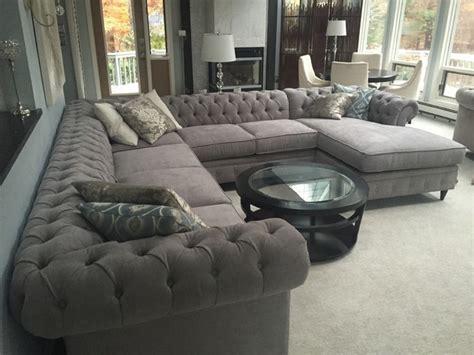 chesterfield sofa los angeles kenzie style aka nellie chesterfield sofa or