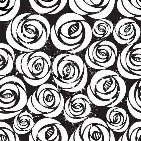 imagenes blanco y negro gratis fondo con flores blanco y negro descargar vectores gratis