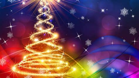 imagenes full hd de navidad arbol de navidad guirnaldas luces fondos de pantalla hd