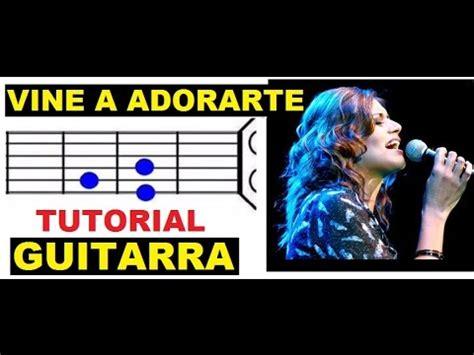 tutorial piano vine adorarte 82 marcela gandara vine a adorarte tutorial para