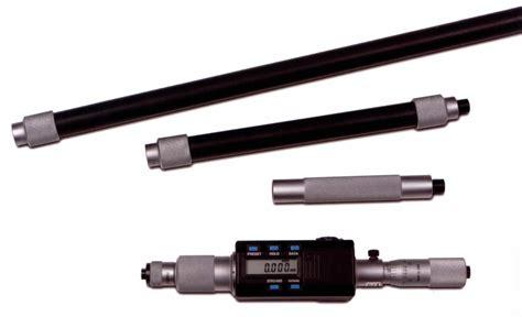 micrometro per interni come funziona un micrometro digitale e come si legge una
