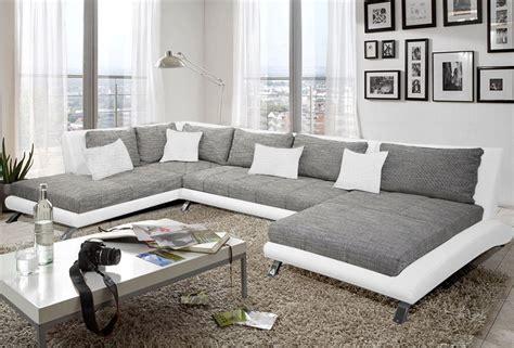 canapé cuir home salon canape d angle home salon